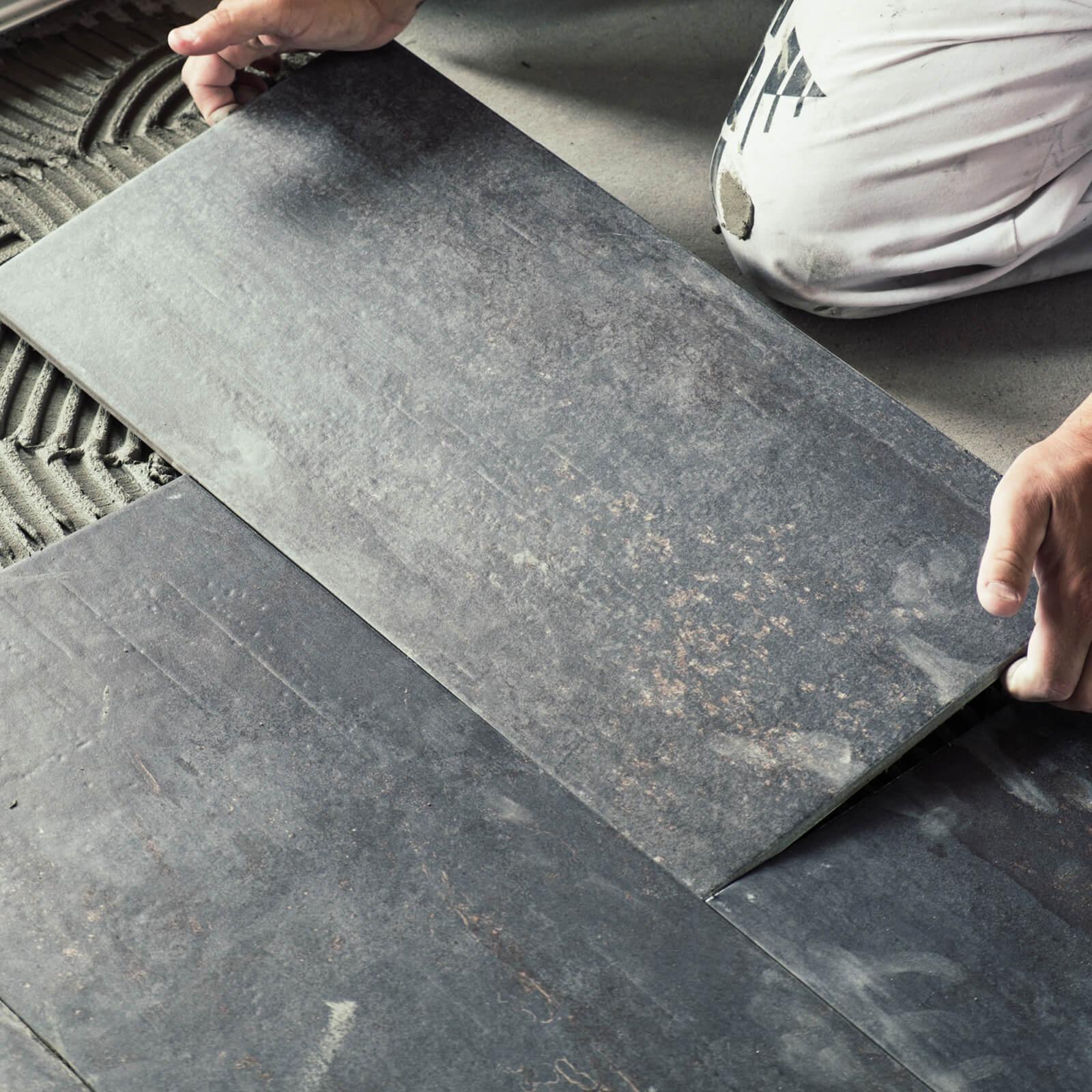 Floor installation in Mesa, AZ | Noble Floors LLC