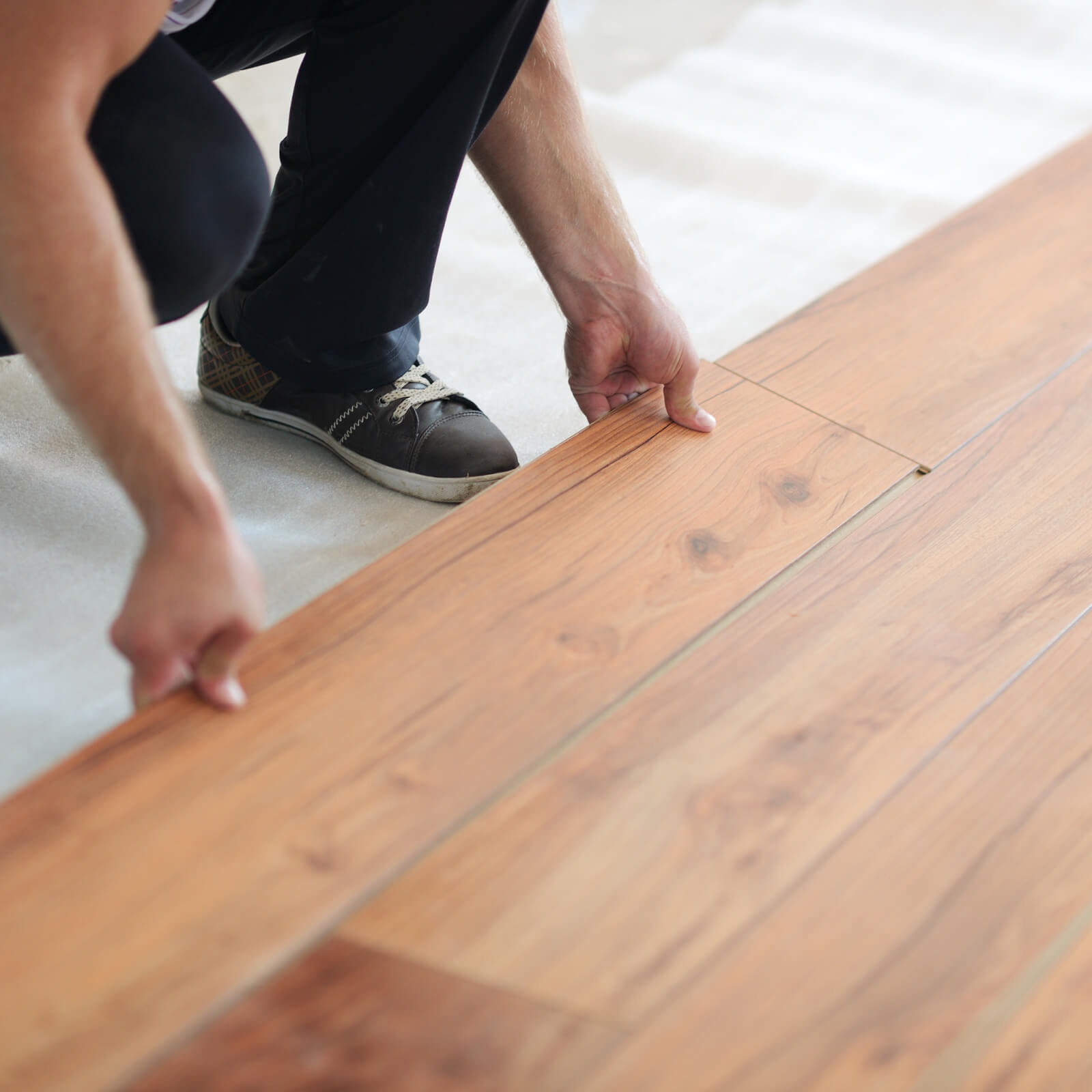 Floor installation | Noble Floors LLC