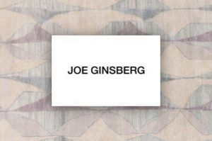Joe ginsberg | Noble Floors LLC