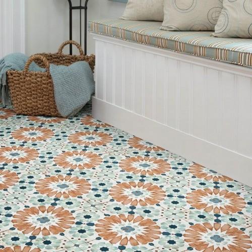 Islander flooring | Noble Floors LLC