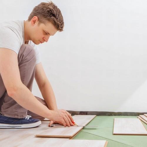 Laminate installation tips in Mesa, AZ | Noble Floors LLC