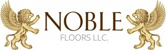 Noble floors logo | Noble Floors LLC