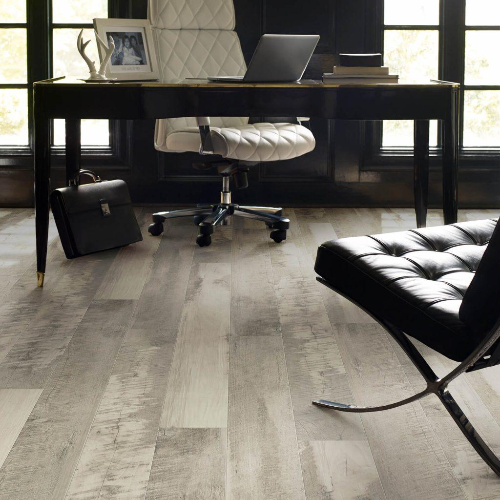 Home Office Design | Noble Floors LLC