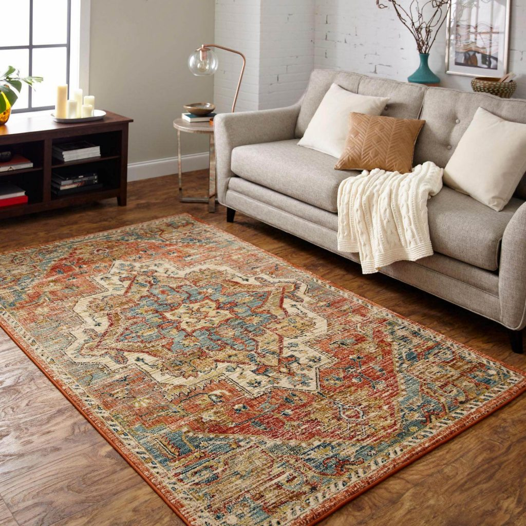 Rug for Your Living Area | Noble Floors LLC