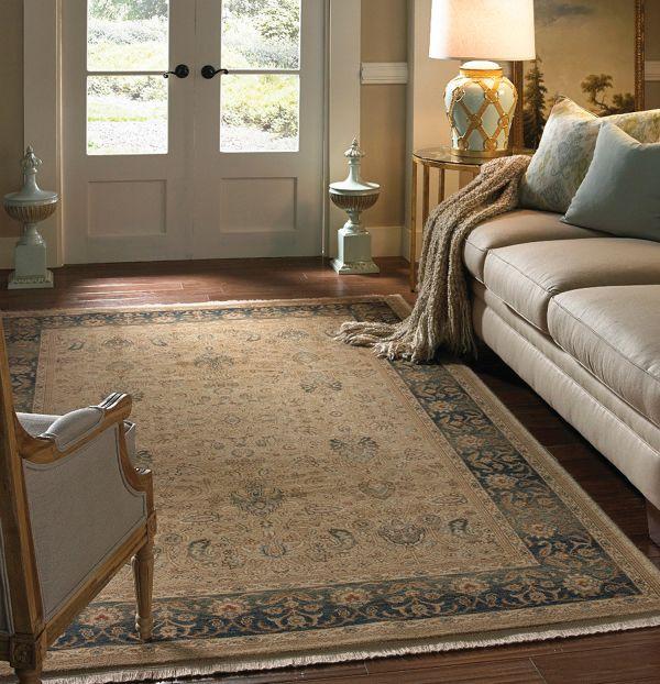Wonderfully Woven Rugs | Noble Floors LLC