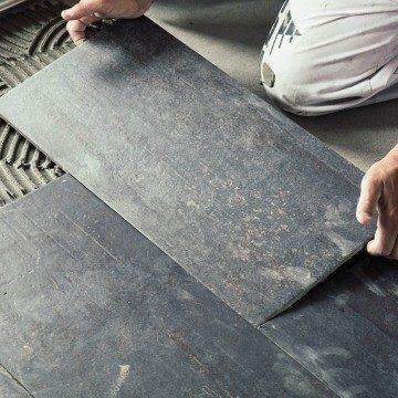 Tile installation | Noble Floors LLC
