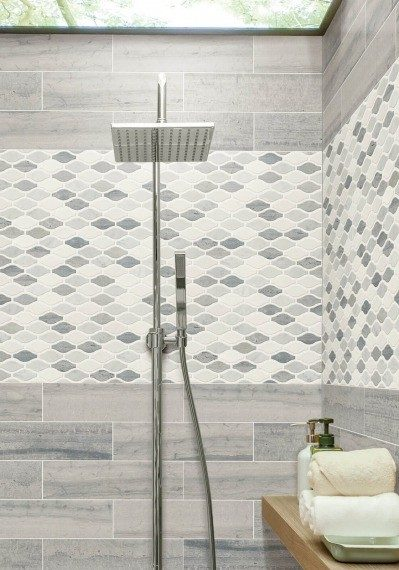 Bathroom Tiles | Noble Floors LLC