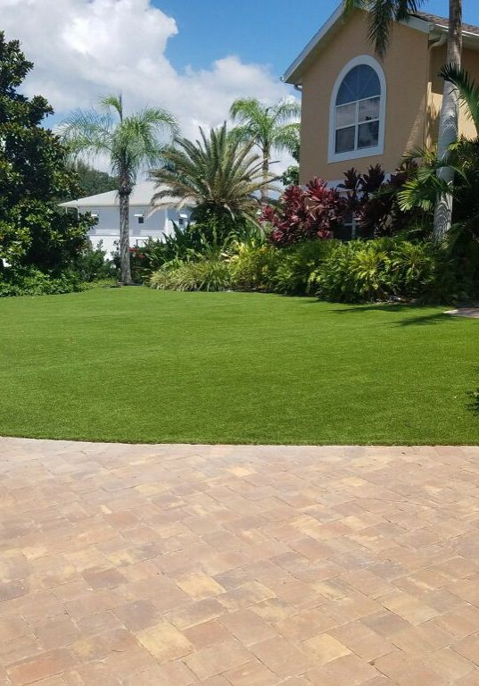 Residential shawgrass | Noble Floors LLC