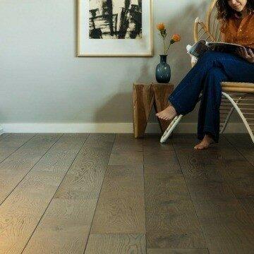Hardwood flooring | Noble Floors LLC