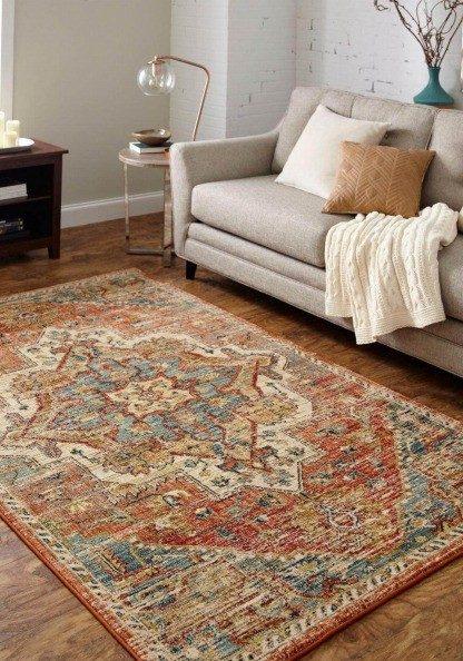 Karastan Area Rug | Noble Floors LLC