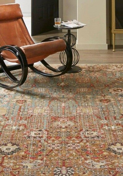 Karastan rug | Noble Floors LLC