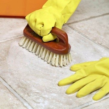 Tile care | Noble Floors LLC